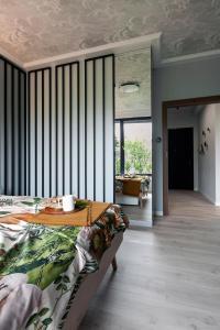 Flora Apartment Deluxe Hav Aparts Botanica