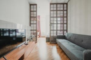 ZEUS Design Apartments Wasserwelt