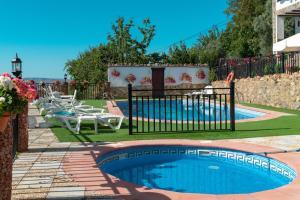 Accommodation in Alpujarra De La Sierra