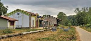 La Casa de Su, Загородные дома  Баньос-де-Монтемайор - big - 49
