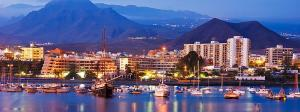 Apartments Linares, Los Cristianos - Tenerife