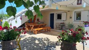 Iris-Gogo House Argolida Greece