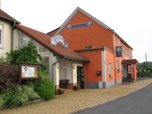 Landhotel Zum Heideberg - Kleinsaubernitz