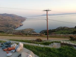 3h Andromache, Aegean Villa in Andros Greece Andros Greece