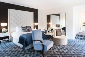 Sofitel Washington DC Lafayette Square Hotel (12 of 121)