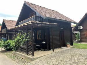 Holiday Cottage Krishtan