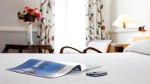 La Manufacture, Hotels  Paris - big - 24