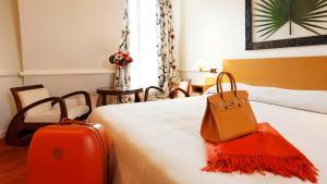 La Manufacture, Hotels  Paris - big - 39