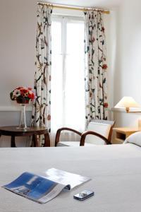 La Manufacture, Hotels  Paris - big - 37