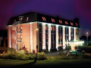 Entrée Hotel Glinde - Großensee