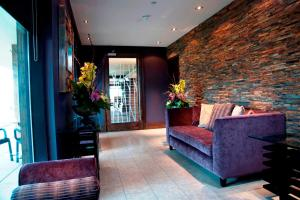 Lochside House Hotel & Spa, Hotely  New Cumnock - big - 20