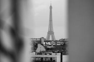 La Manufacture, Hotely  Paříž - big - 54