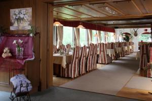 Hotel Kärntnerhof, Hotely  Heiligenblut - big - 11