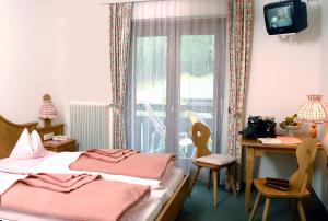 Hotel Kärntnerhof, Hotely  Heiligenblut - big - 21