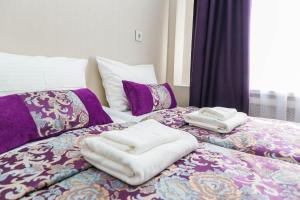 Отель Guest Rooms LEONE