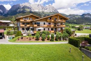 KaiserMoments - Hotel - Going am Wilden Kaiser