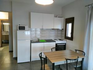 Gianni's Apartment 1 by the Sea Ammouliani Greece