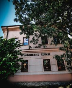 Restaurant Pansion Wien