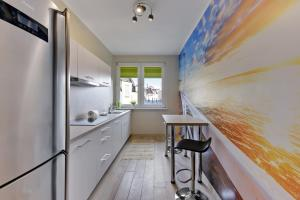 Baltic Sands by Renters