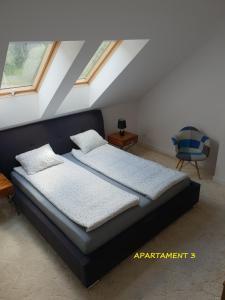 Apartamenty Amalia