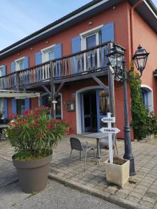 Accommodation in Baix