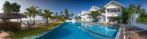 Sri Sharavi Beach Villas & Spa (1 of 68)