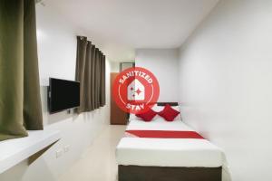 OYO 395 ELTI Dormitel