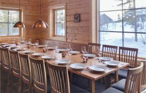 Awesome home in Vemdalen w/ Sauna, WiFi and 4 Bedrooms - Hotel - Vemdalen