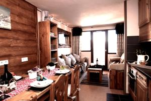 Avoriaz Chalets Apartment Chamois - Avoriaz