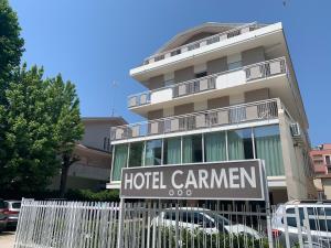 Hotel Carmen - AbcAlberghi.com