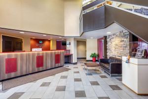 Quality Inn Falconer - Jamestown - Hotel - Falconer