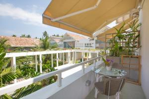 Sri Sharavi Beach Villas & Spa (35 of 68)