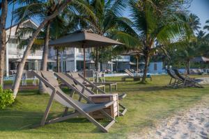 Sri Sharavi Beach Villas & Spa (32 of 68)