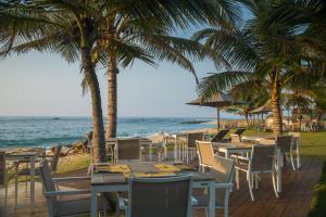 Sri Sharavi Beach Villas & Spa (20 of 68)