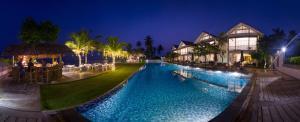 Sri Sharavi Beach Villas & Spa (16 of 68)