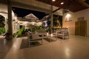 Sri Sharavi Beach Villas & Spa (12 of 68)