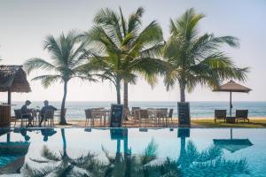 Sri Sharavi Beach Villas & Spa (14 of 68)