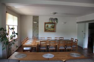 Dom Wakacyjny Tresna