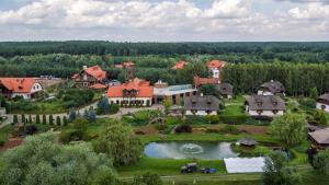 Hotel Osada Karbówko Wellness SPA