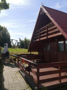 Domki Baltyckie