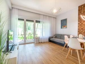 VacationClub – Enklawa Apartament 11