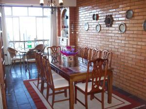 Apartamento do Escultor, Priváty  Belo Horizonte - big - 1