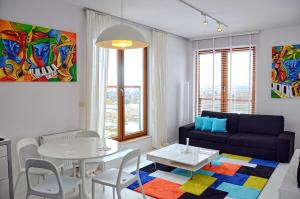 Olympic Tarasy by Baltico Apartament