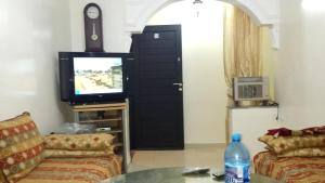 Apartment with 2 bedrooms in Kenitra with wonderful mountain view and furnished garden
