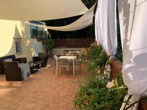La Terrazza di via Elisa - AbcAlberghi.com