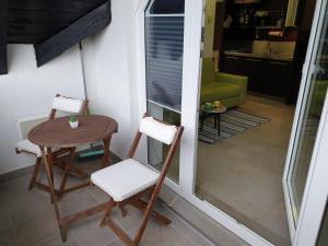 Apartma Kurji vrh - Chicken top - Hotel - Kranjska Gora