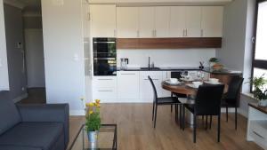 Garnizon Unique Apartments