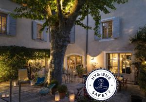 Location gîte, chambres d'hotes La Maison Sur La Sorgue - Esprit de France dans le département Vaucluse 84
