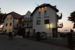 Villa Anna Ustronie Morskie