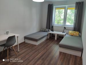 Apartament wakacyjny Gdynia